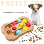 Puzzel Toy for Dogs